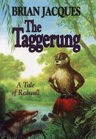 Taggerung N/A edition cover