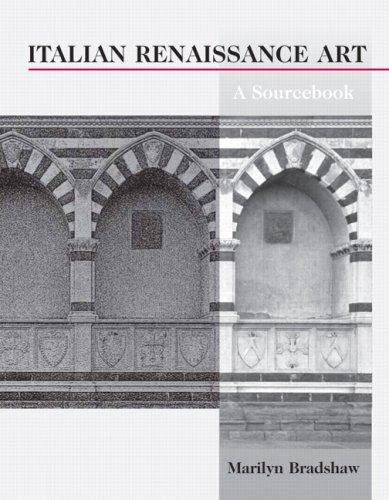 Italian Renaissance Art   2009 edition cover
