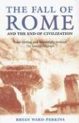 Fall of Rome And the End of Civilization  2006 edition cover