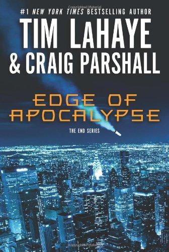 Edge of Apocalypse   2010 edition cover