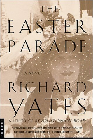 Easter Parade   2001 (Revised) edition cover