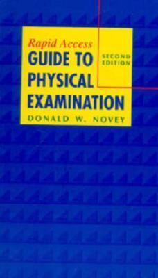 Rapid Access Guide to the Physical Examination  2nd 1998 (Revised) edition cover