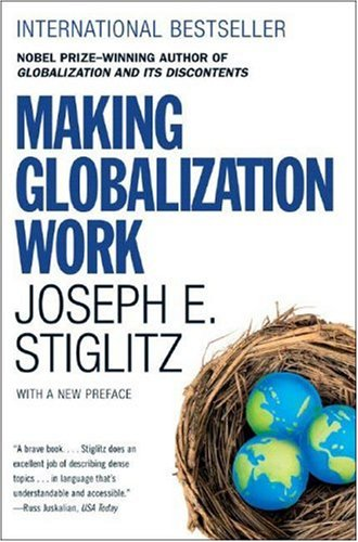 Making Globalization Work  N/A edition cover