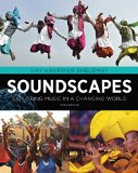 Soundscapes: Exploring Music in a Changing World  2015 edition cover