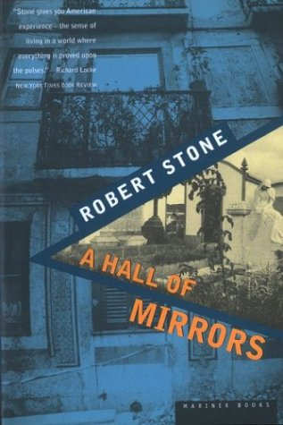 Hall of Mirrors   1997 (Revised) edition cover