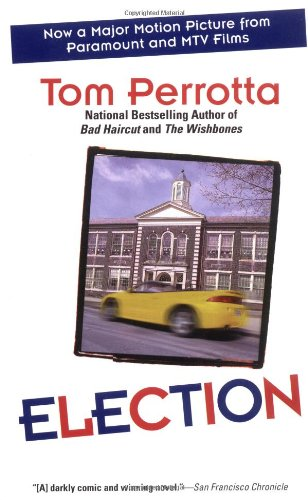 Election  N/A edition cover