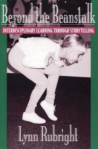 Beyond the Beanstalk Interdisciplinary Learning Through Storytelling  1996 edition cover
