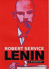 Lenin A Biography  2000 (Reprint) edition cover