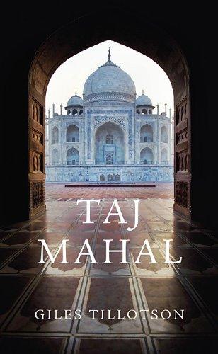 Taj Mahal   2008 edition cover