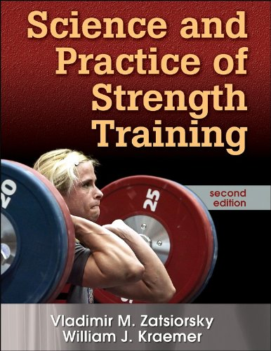Science and Practice of Strength Training  2nd 2006 (Revised) edition cover