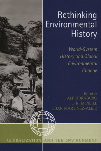 Rethinking Environmental History World-System History and Global Environmental Change  2006 9780759110281 Front Cover