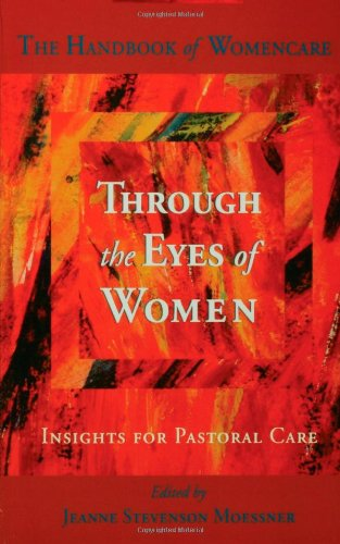 Through the Eyes of Women Insights for Pastoral Care N/A edition cover