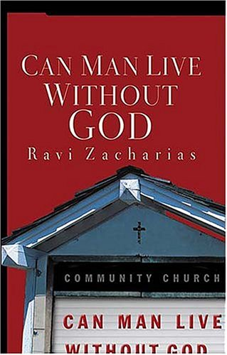 Can Man Live Without God   2004 edition cover