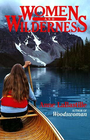 Women and Wilderness Reprint edition cover
