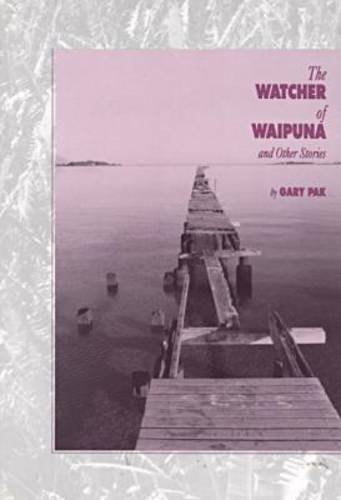 Watcher of Waipuna and Other Stories 1st edition cover