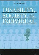 Disability,Society and the Individual   2003 edition cover