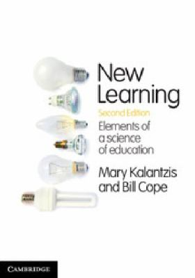 New Learning Elements of a Science of Education 2nd 2012 edition cover