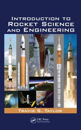 Introduction to Rocket Science and Engineering   2009 edition cover