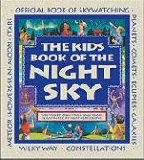 Kids Book of the Night Sky   2004 edition cover