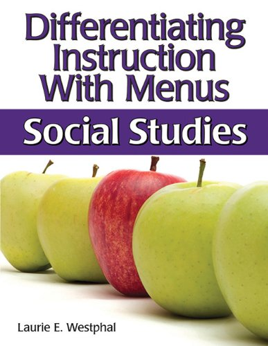 Social Studies   2007 edition cover