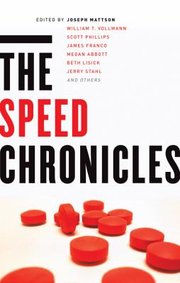 Speed Chronicles   2012 edition cover