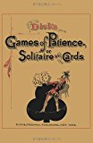 Dick's Games of Patience or Solitaire with Cards N/A edition cover