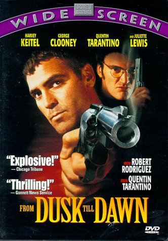 From Dusk Till Dawn System.Collections.Generic.List`1[System.String] artwork
