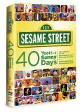 Sesame Street: 40 Years of Sunny Days System.Collections.Generic.List`1[System.String] artwork