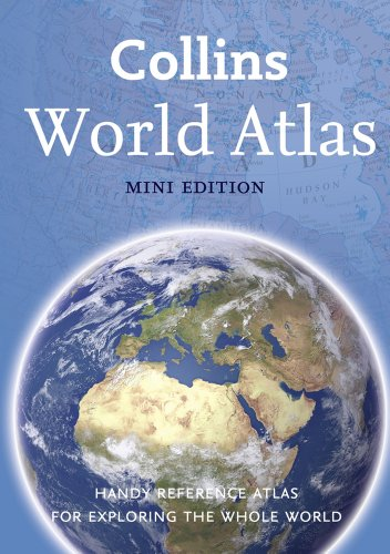 World Atlas  5th 9780007492282 Front Cover