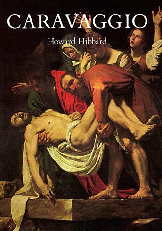 Caravaggio   1983 (Revised) edition cover