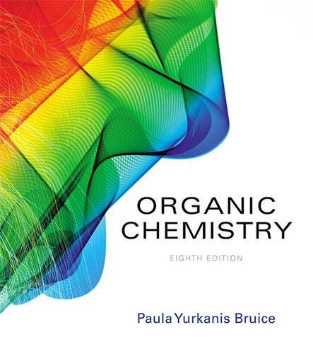 Organic Chemistry:   2016 9780134042282 Front Cover