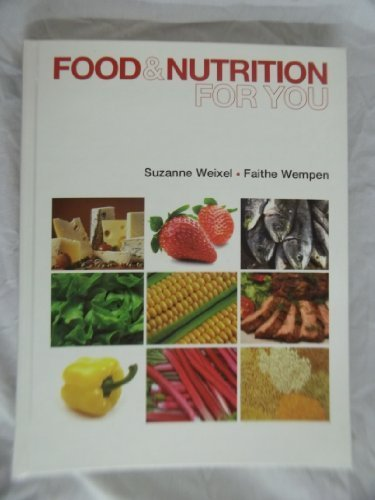 School- Food and Nutrition Today   2010 9780135087282 Front Cover