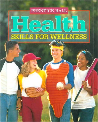 Health Student Manual, Study Guide, etc.  9780137210282 Front Cover