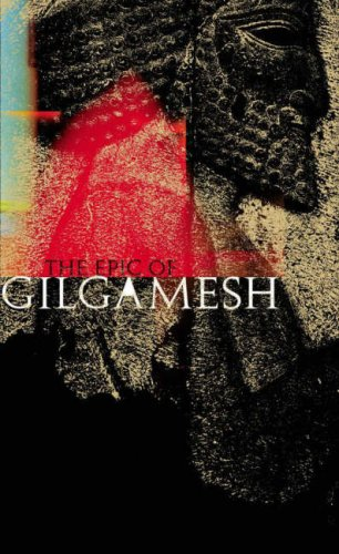 Epic of Gilgamesh   2006 edition cover