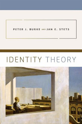 Identity Theory   2009 edition cover