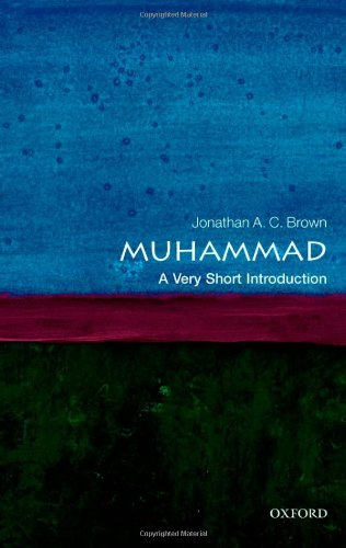 Muhammad   2011 edition cover