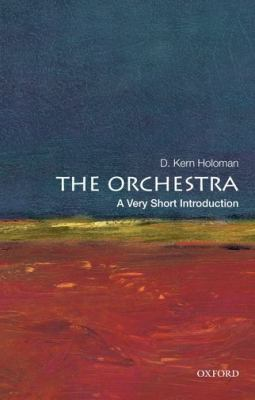 Orchestra   2012 edition cover