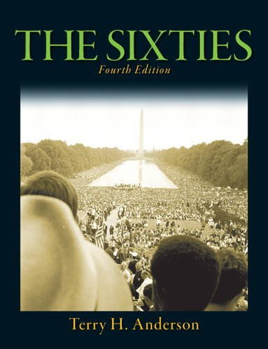 Sixties  4th 2012 (Revised) edition cover