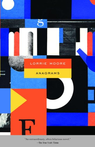 Anagrams  N/A edition cover