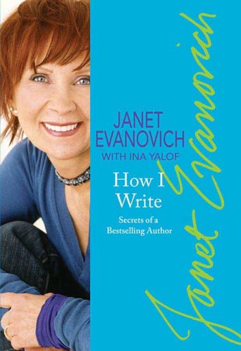 How I Write Secrets of a Bestselling Author  2006 edition cover