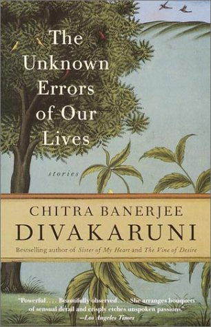 Unknown Errors of Our Lives   2002 edition cover