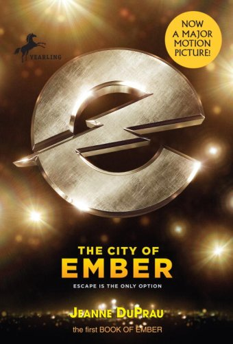 City of Ember  N/A edition cover