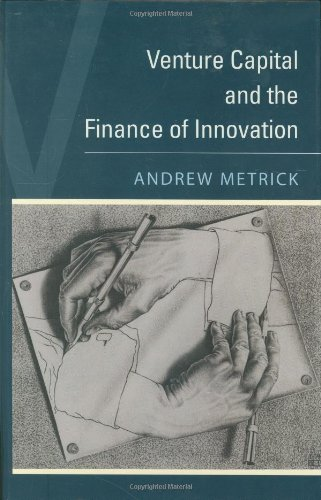Venture Capital and the Finance of Innovation   2007 edition cover