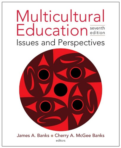 Multicultural Education Issues and Perspectives 7th 2010 edition cover