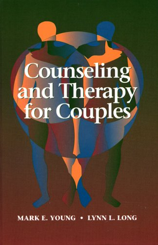 Counseling and Therapy for Couples (Paper Version)   1998 9780495064282 Front Cover