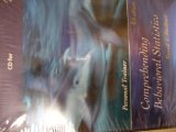 Comprehending Behavioral Statistics 4th 9780534606282 Front Cover