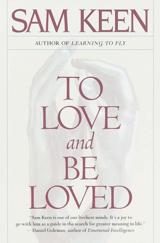 To Love and Be Loved   2000 (Reprint) edition cover