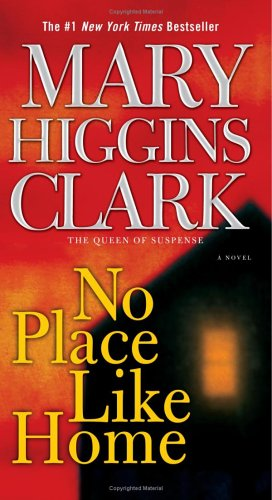 No Place Like Home   2006 9780743497282 Front Cover