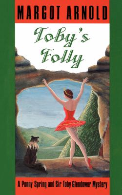 Toby's Folly  N/A 9780881502282 Front Cover