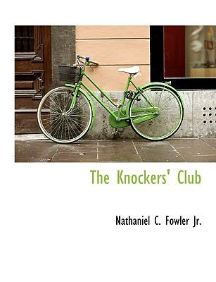 Knockers' Club N/A 9781113785282 Front Cover